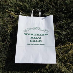 Worthing Kilo Sale Bag