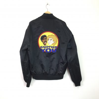 RARE Vintage Movie-Crew Jacket