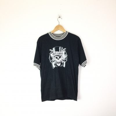 Vintage Guns and Roses T-Shirt